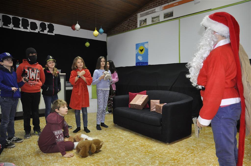 Kersttoneel 5A