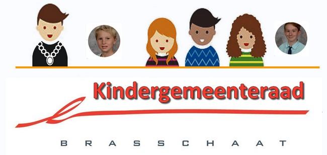 Kindergemeenteraad 2019 - 2020